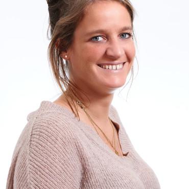 Virginie De Ghellinck
