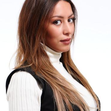 Camillia Helley Chouaibi